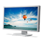 "NEC, PA272W-BK, 27"", Professional, IPS, LED,"