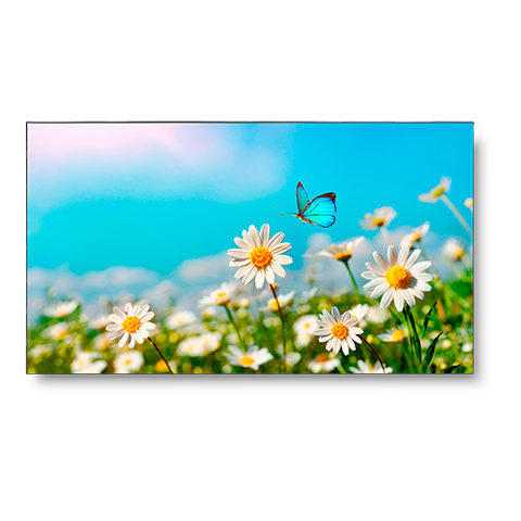 "NEC, 46"", UN462A, Video, Wall, Display/, 24/7, Usage/, 16:9/, 1920, x, 1080/, 3500:1/, S-PVA, Panel/, VGA, DVI, HDMI, DP/, 3.5mm, Bez,"