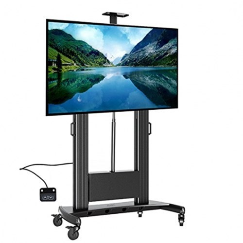 North, Bayou, MOTORISED, HEIGHT, ADJUSTABLE, MOBILE, CART, For, LED, 60, -, 100, with, powerboard,