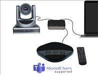 Breeze, Video, Conferencing, Bundle, for, Medium-Sized, Meeting, Rooms,