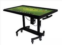 Astralvision, Executive, Motorised, Mobile, Stand, with, Upright/Tilt/Table, mode,