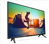 Philips, 6000, series, 126, cm, 50, 4K, Ultra, Slim, Smart, HD, LED, TV,