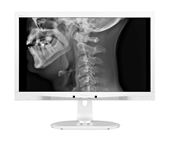 Philips, C240P4QPYEW, 24in, LCD, monitor, with, Clinical, D-image,
