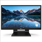 Philips, 24, 16:9, Full, HD, with, SmoothTouch, (1920, x, 1080), Touchscreen,