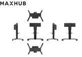Maxhub, Motorised, Trolley, for, IFP,