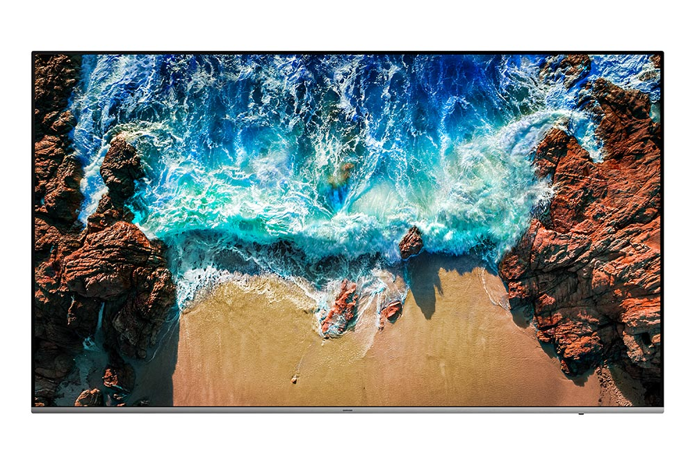 Samsung, QE82N, +, BONUS, Wall, Mount,