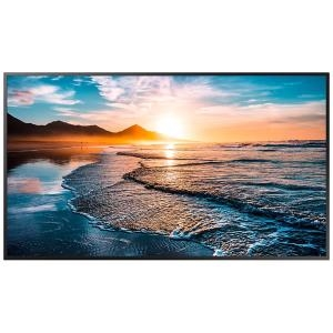 Samsung, QH75R, 75in, UHD, 700nit, Commercial, Display,