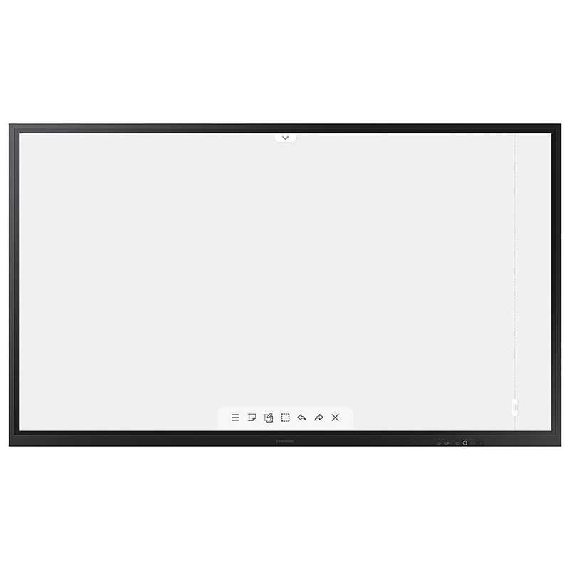 Samsung, FLIP, 2, WM85R, 85IN, UHD, INTERACTIVE, TOUCH,
