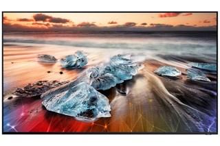 Samsung, 82, QLED-8K, Landscape:, 500nit(peak, 4, 000nit), Connectivity, via, extern,