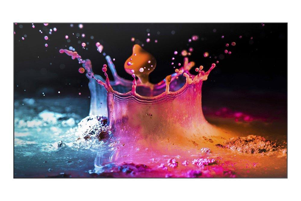 Samsung, 54.6, Direct, Backlit, Full, HD, 500cd/m2, Light, Antiglare, Haze, 3.5mm, bez,