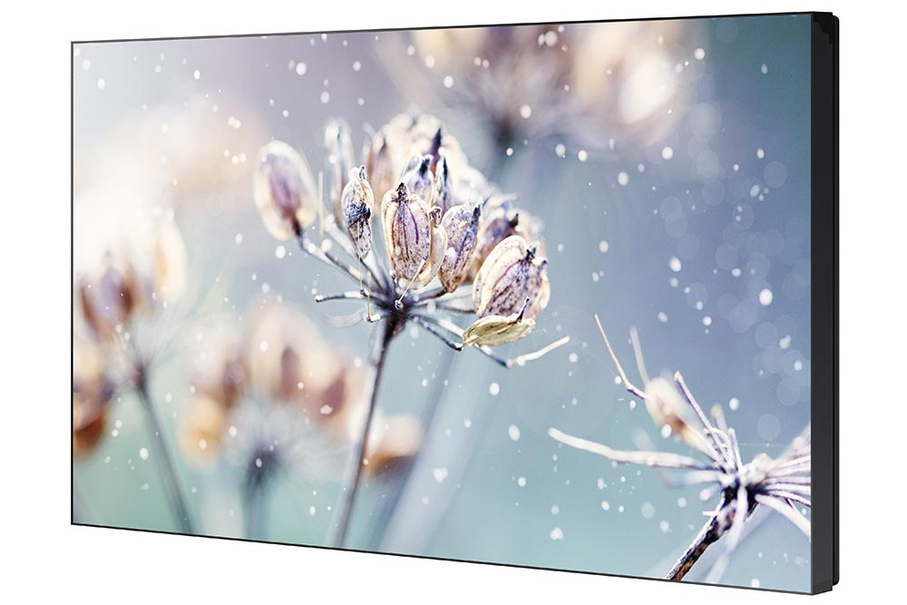 Samsung, 45.9, Direct, Backlit, Full, HD, Max, 500cd/m2, light, weight, (15.9kg), 3.5m,
