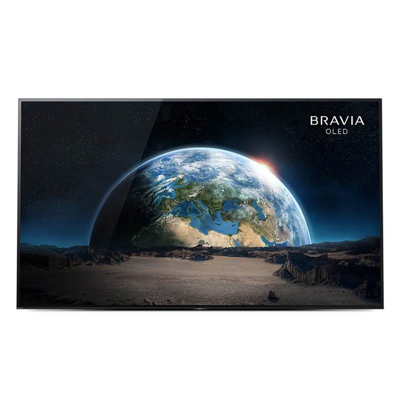 Sony, Pro, Bravia, A1, 65, 4K, UHD, HDR, OLED, Professional, Display,