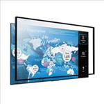 Sony, Bravia, BZ, 55, LCD, w/, Touch, Overlay, (Bundle), 10, Points, of, Touch, USB, Connection,