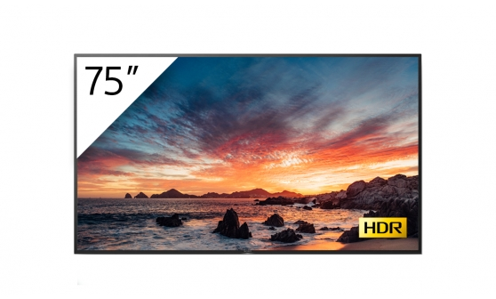 "Sony, Bravia, TV, 75"", Premium, Full, Array, 4K, (3840x2160), 17/7, HDR10/, HLG/Dolby, Vision, Android, HDR, Pro, X1, DVB-T/T2,"