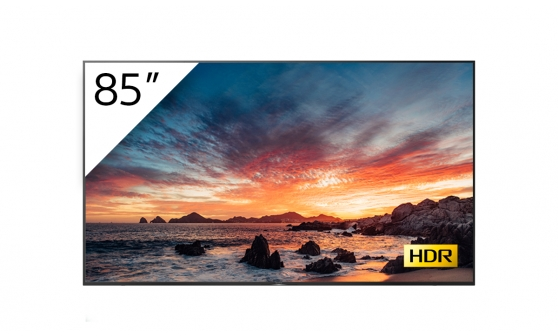 """Sony, Bravia, TV, 85"""", Standard, 4K, (3840x2160), 17/7, HDR10/, HLG/Dolby, Vision, Android, HDR, Pro, X1, DVB-T/T2, Apple, AirP,"""