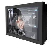 "SunBriteTV, 32"", Landscape, Touchscreen, TV., Aluminium, powder, coated, exterior, 1080p,"