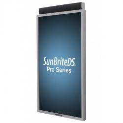 SunBriteTV, 49, Portrait, TV, Aluminium, Powder, Coated, Ext., 1080p, Full, HD, LED, LCD, 7,