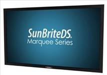 "SunBriteTV, 55"", Landscape, TV, with, built-in, tuner., Aluminum, Powder, Coated, Exterior,"