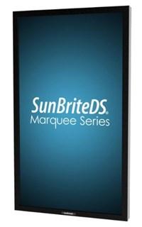 """SunBriteTV, 55"""", Portrait, TV, with, built-in, tuner., Aluminum, Powder, Coated, Exterior,"""