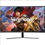 Viewsonic, VX2758-2KP-MHD, 27, Curved, Gaming, Monitor,