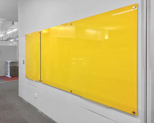 Visionchart, MAGNETIC, Starphire, Glass, 1200x2400, Custom, 4.5mm,