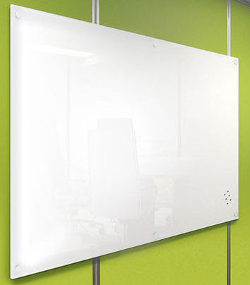 Visionchart, Lumiere, 1500, x, 1200, Magnetic, Glassboard, -, white,