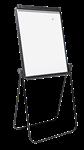 Visionchart, FLIPCHART, STAND, UNIVERSAL, 862x660MM,