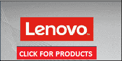Lenovo Tower NAS
