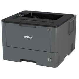 Brother, HL-L5100DN, 40ppm, A4, Monochrome, Laser, Printer,