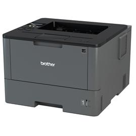 Brother, HL-L5100DN, 40ppm, A4, Monochrome, Laser, Printer,