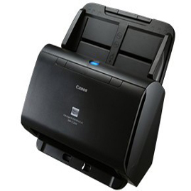 Canon, DR-C240, Duplex, 45PPM, A4, Document, Scanner,