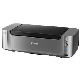 Canon, PRO100, A3, 8, ink, 4800X2400DPI, WI-FI, Graphics, Inkjet, Printer,