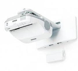 Epson, EB-1450UI, WUXGA, 3800, ANSI, Finger, Interactive, Projector,
