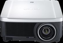 Canon, XEED, WUX5000D, 5000, ANSI, lumens, LCOS, WUXGA, Installation, Projector,
