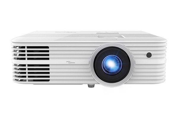 Optoma, 4K550, Bright, 4K, 5000, Lum, UHD, Professional, Installation, Projector,