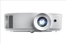 Optoma, EH412, HD, 4000, lum, 1080p, Projector,