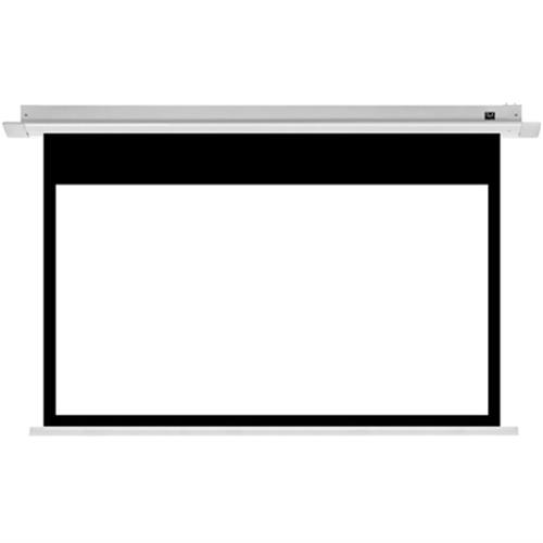 Accent, Visual, In-Ceiling, Motorised, 16:9, 133, 3048x1715mm, Projector, Screen,