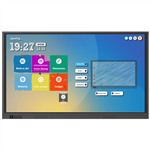 Newline, TT-8618RS, 4K, 86, 20, Point, Touchscreen,