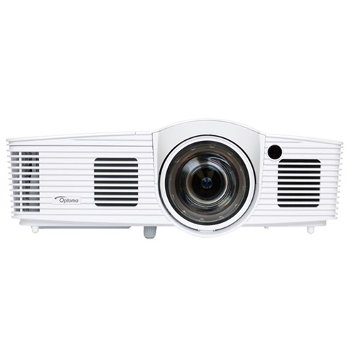 Optoma, GT1080, 2800, Lum, Short, Throw, Home, Theatre, Projector,
