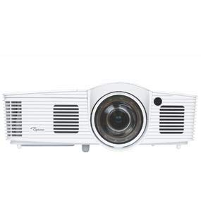 Optoma, GT1080HDR, 4000, Lum, Home, Theatre, Projector,