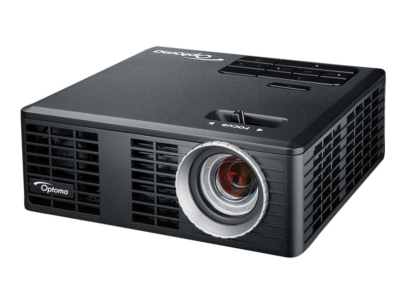 Optoma, ML750, 700, Lum, WXGA, Mobile, LED, Projector,