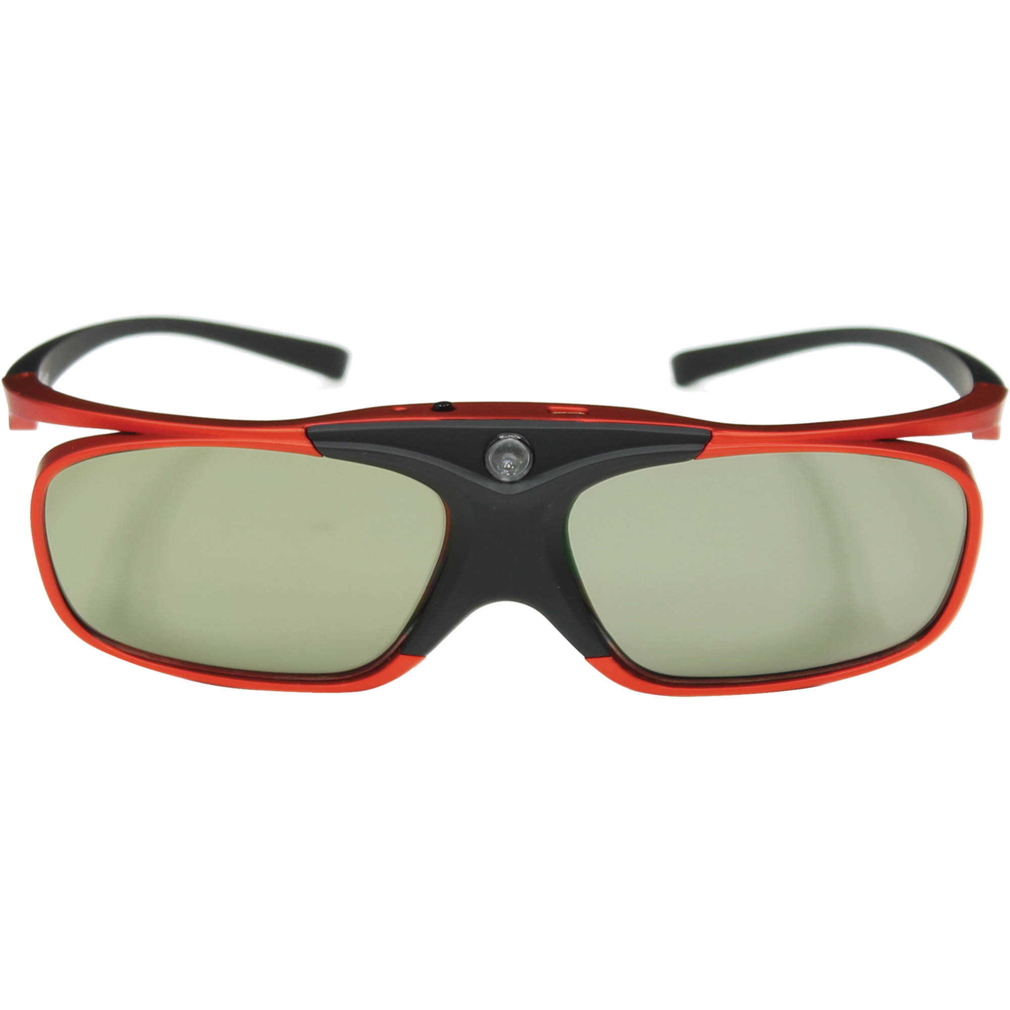 Optoma, Optoma, ZD302, DLP-Linked, 3D, Glasses,
