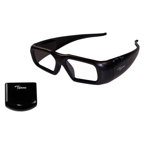 Optoma, Optoma, ZF2100, Glasses, +, Emitter,
