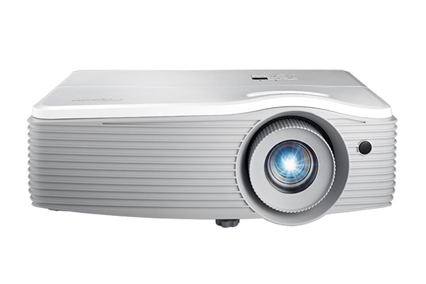 Optoma, W512, Bright, 5500, Lum, WXGA, projector,