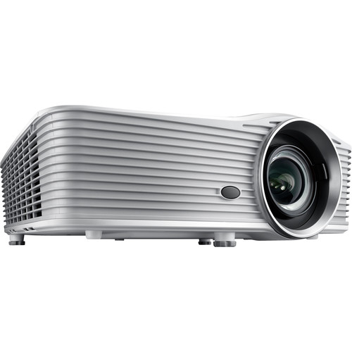 Optoma, WU515TST, ProScene, WUXGA, 5500, Lum, Short, Throw, Installation, Projector,