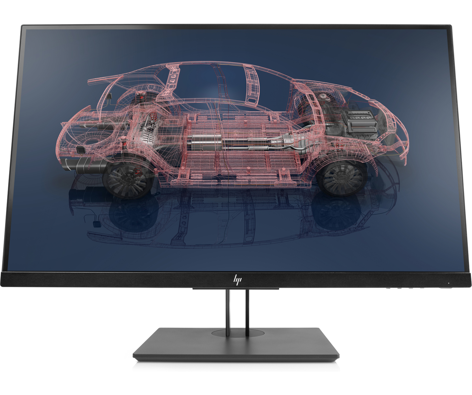 Hewlett-Packard, Z27N, G2, 27IN, QHD, MONITOR, (16:9),