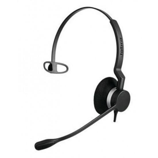 Jabra, (2303-820-105)BIZ, 2320, QD, Mono, Noise, Canceling, Headset,