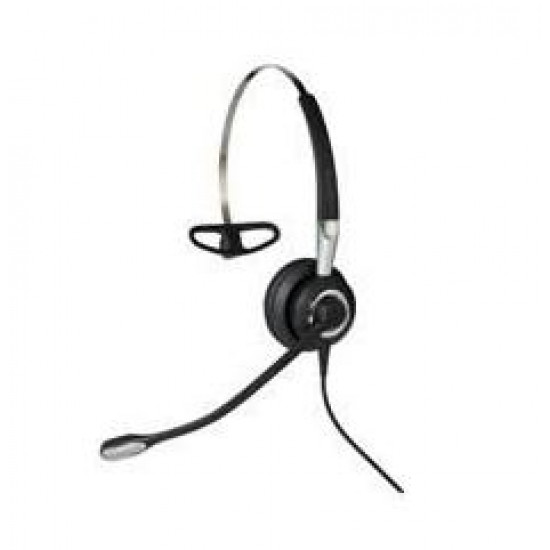 Jabra, (2403-820-205), BIZ, 2400, II, Mono, Noise-Cancelling, QD, Headset,