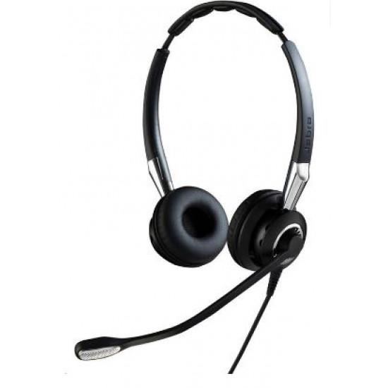 Jabra, (2409-820-205), BIZ, 2400, II, QD, Duo, NC, -, headset,