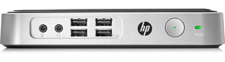 Hewlett-Packard, T310, TERA2321, 32M, 512M, PCOIP, ZERO-CLT,